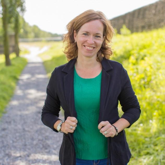 Sabine portret