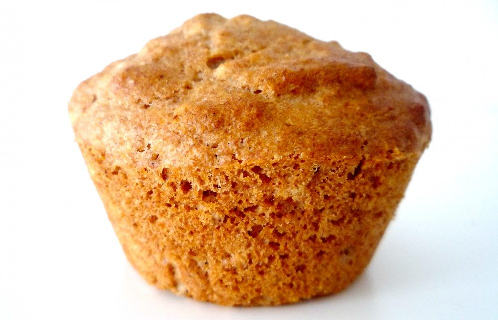 muffinbroodje recept