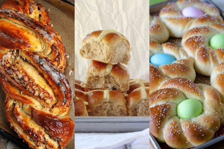paasbrood recepten