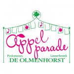 Appelparade: 13-16 mei op De Olmenhorst