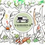 Yummya foodfestival Amsterdam   5 t/m 8 mei