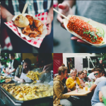 Rrrollend Foodtruck Festivals: ook bij jou in de buurt