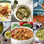 Pinspiratie: 6x handige maaltijdsoep voor rommelige dagen