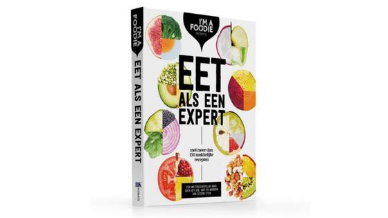 Eet als een expert: I'm a foodie