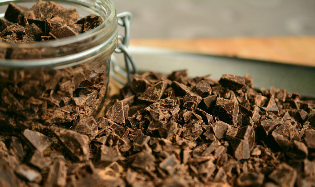 Extra pure chocolade: mijn favoriete merken