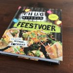 Thug Kitchen Feestvoer: for social mother f*ckers