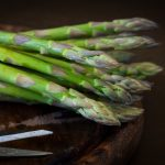 Eten met het seizoen: groente en fruit in mei