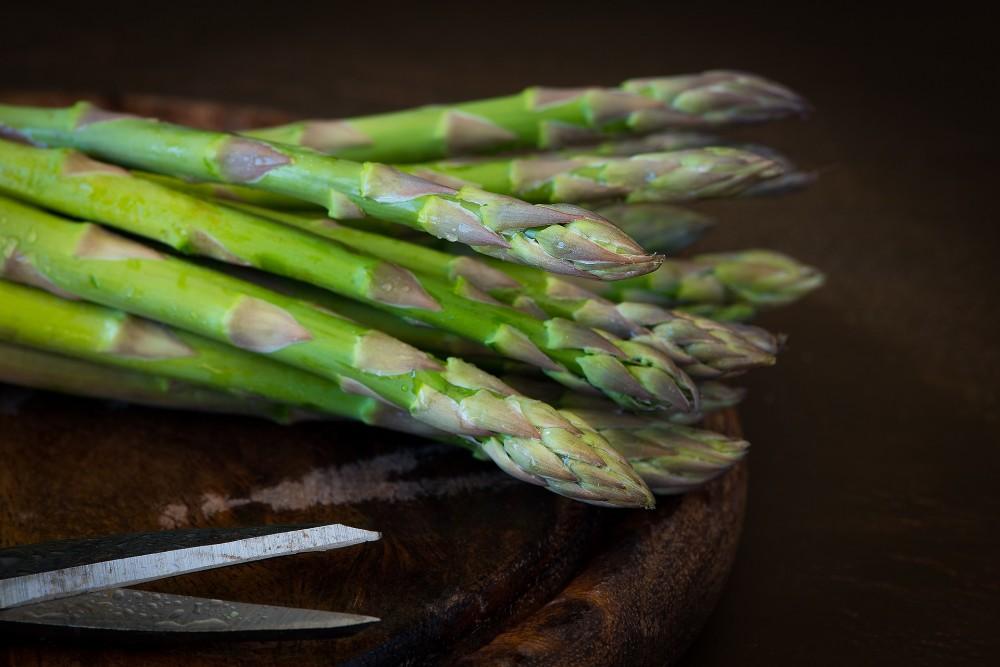 Eten met het seizoen: groenten en fruit in mei