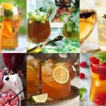 Ice tea recepten: lekker zomers!