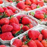 Eten met het seizoen in juni: groente en fruit
