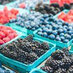 Eten met het seizoen in juli: groente en fruit