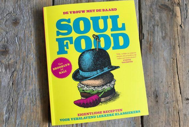 Soul Food: De vrouw met de baard