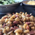 Recept voor ouderwetse macaroni