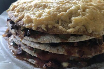 tortillataart recept