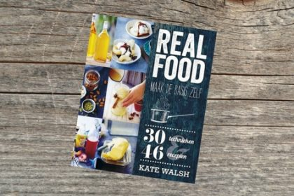 real food kate walsh