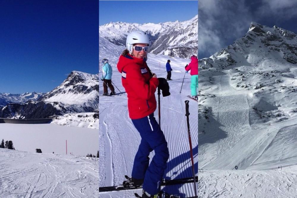 10x Waarom wintersport zo leuk is (ook voor koukleumen)