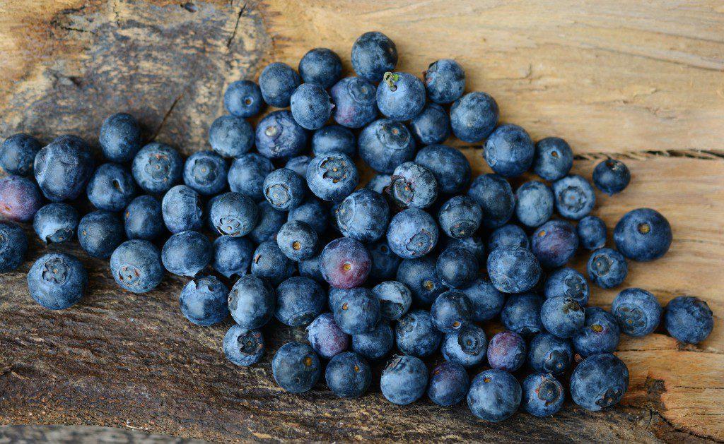 6x recepten blue monday