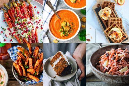 wortel recepten