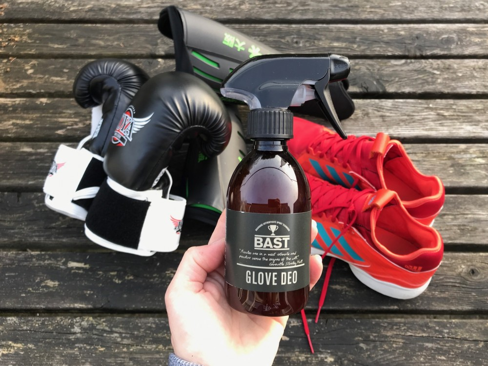 BAST - sport with bast