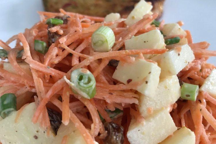 wortelsalade
