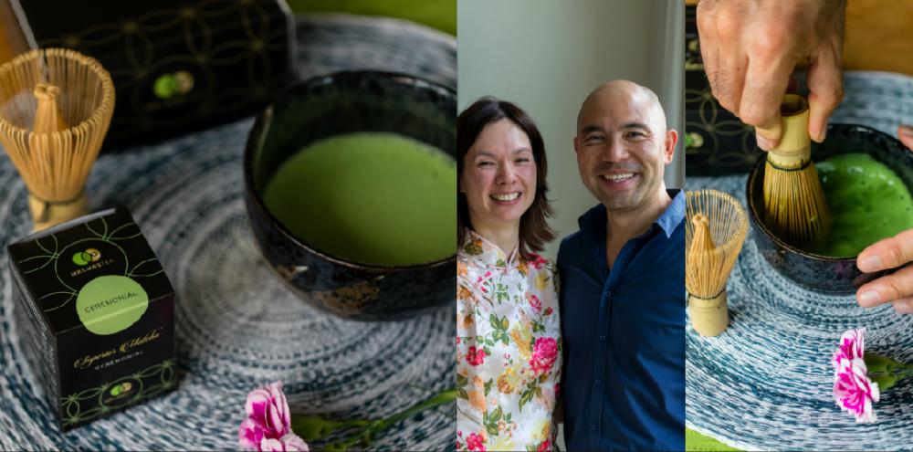 matcha thee voor beginners