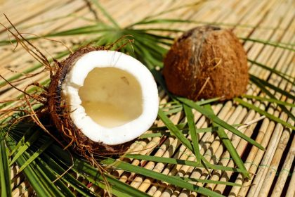 kokos recepten coconut