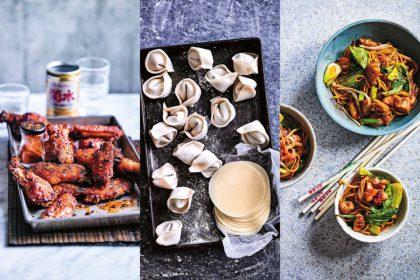 My Asian kitchen sfeerbeeld
