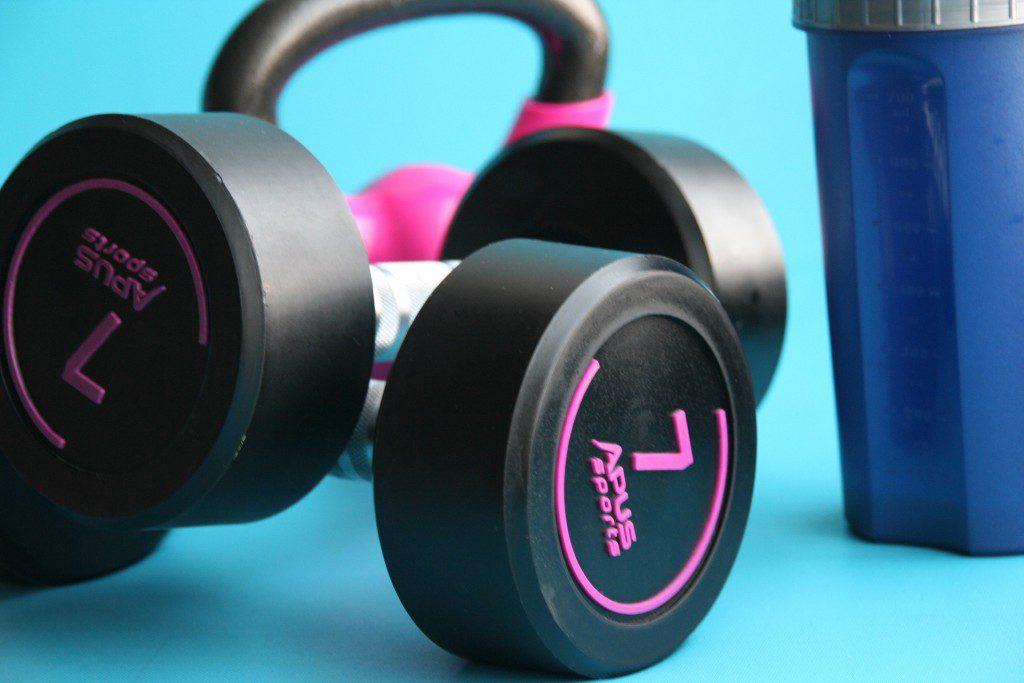 Home workout: mijn favoriete spullen