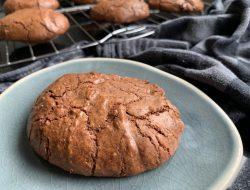 brownie koekjes recept