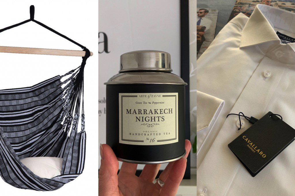 friday favorites #22: vaderdag cadeaus