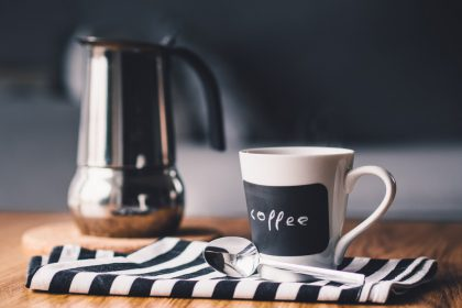 vaderdag 2019 koffie