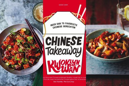Chinese Takeaway, Kwoklyn Wan, review