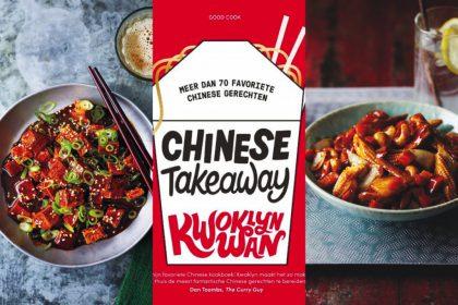 Chinese Takeaway, Kwoklyn Wan, review