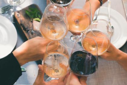 Wijnreis HEMA winactie