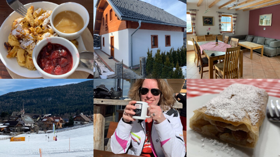 Wintersportvakantie zonder te skiën: wat doe je dan? Foto