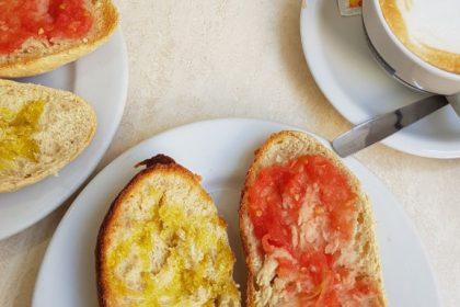 De Spaanse eetcultuur volgens Fanny foto