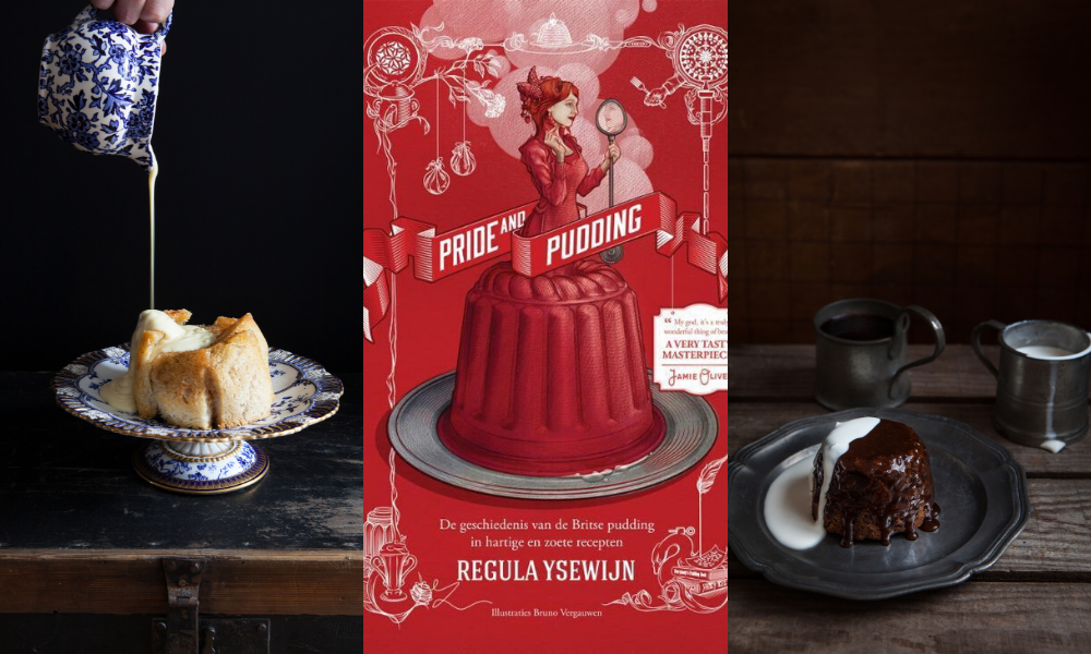 Pride and Pudding foto header