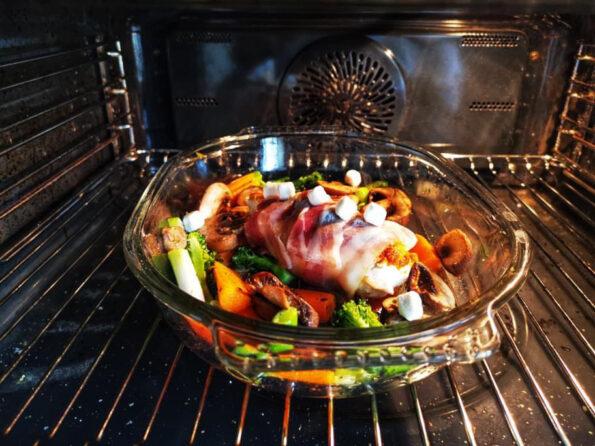 kip uit de oven foto 2