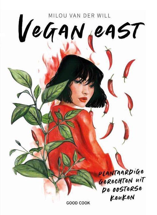vegan east milou van der will