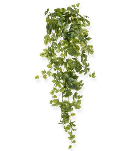 kunstplanten hangplant