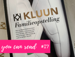 All you can read #17 Kluun familieopstelling