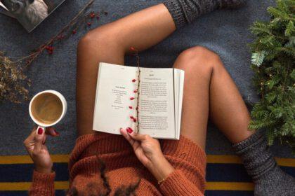 7 kerstboeken foto