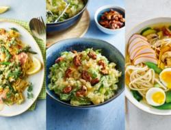 Wat eten we vandaag 6x klaar in 20 minuten uitgelicht