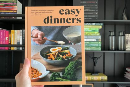 Easy dinners foto