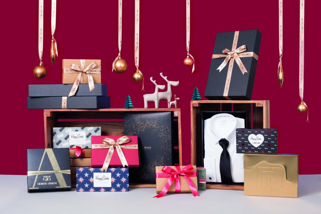 Kerst struggles: cadeautjes voor de man foto