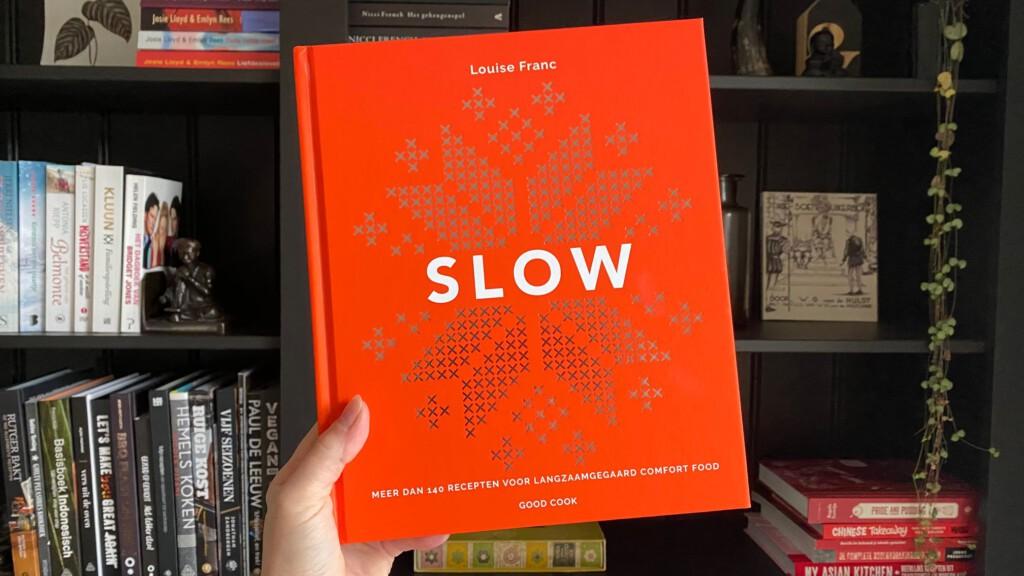 Slow Louise Franc foto