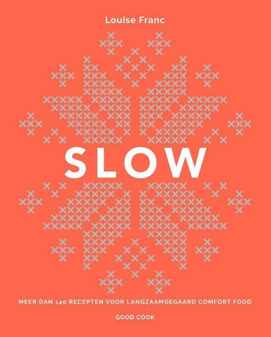 slow omslag