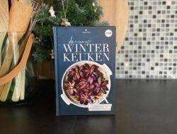 de nieuwe winterkeuken Colette Dike foto