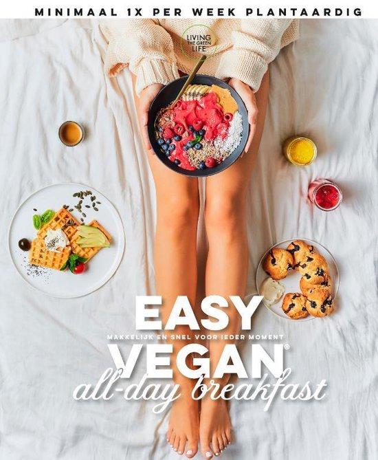 easy vegan all-day breakfast omslag