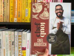 Snel Arabisch   Chef Toub foto